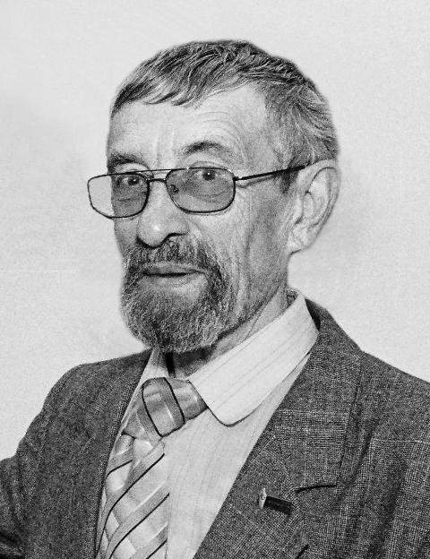 Пирязев Николай Семёнович