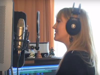 Песня про Озёры в стиле хип-хоп от озерчанина Владимира Ступина