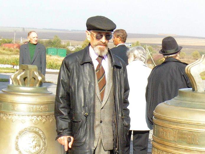 Подвиг моего Героя – Ивана Петровича Сидоренко