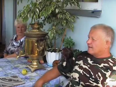 Увлечение, которое доставляет радость. Озерчане Лидия и Юрий Сурковы