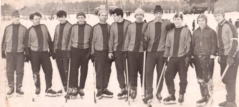 В Озёрах готовятся открыть музей спорта