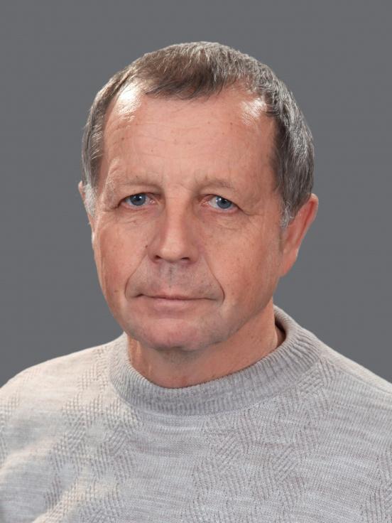 Николай Кочергин. Школа милосердия — школа медицинских сестер 1935-1946 гг.