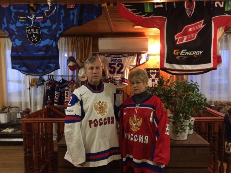 С Днём рождения, Сергей Сергеевич!
