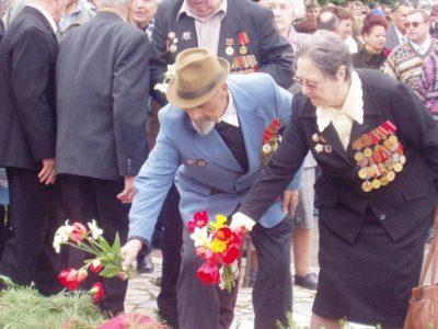 Очерки Николая Пирязева о войне в Озёрах