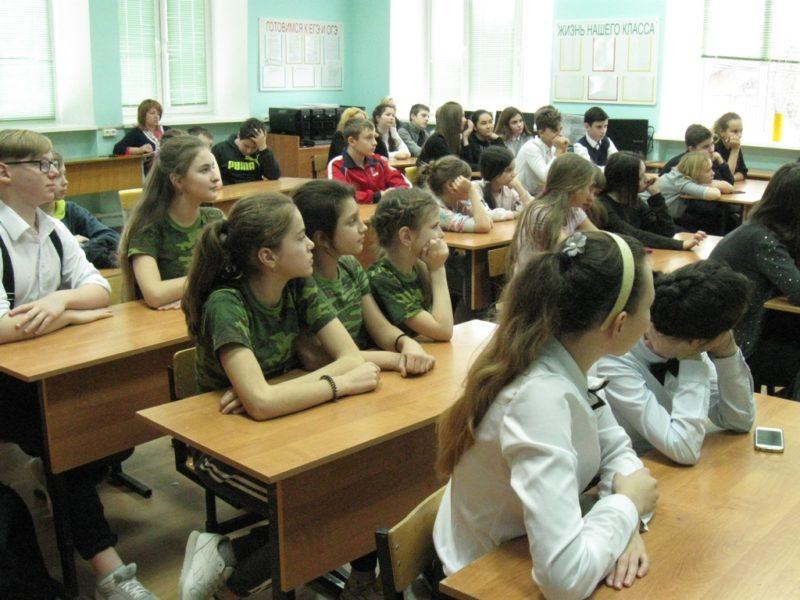 Историко-краеведческий центр «Летопись времён» школы №1 г.о. Озёры собирает друзей