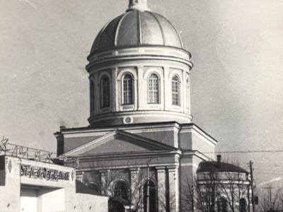 Из архива Пирязевых. Статья «Как мы стали озерчанами»