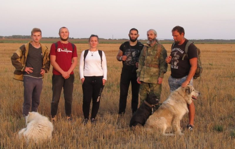 Поход на Ростиславль