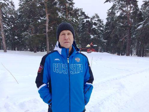 Актуальное интервью в разгар Олимпийских игр