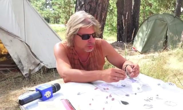 Коломенская археологическая экспедиция