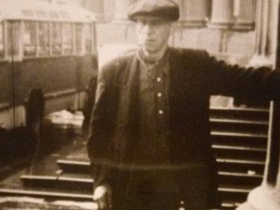 Федор Федорович Бессуднов. От Революции до репрессий