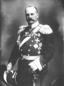 В. Ф. Джунковский