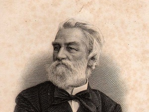 Д.В. Григорович — русский писатель с французским «c'est la vie»