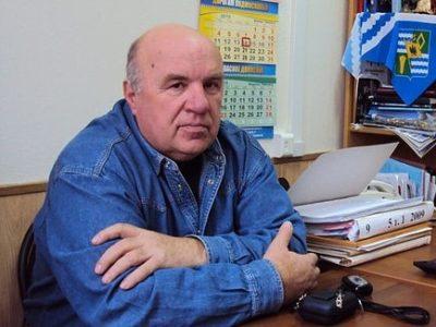 Интервью с творческим человеком. Юрий Харитонов: «Не отчаиваться!»