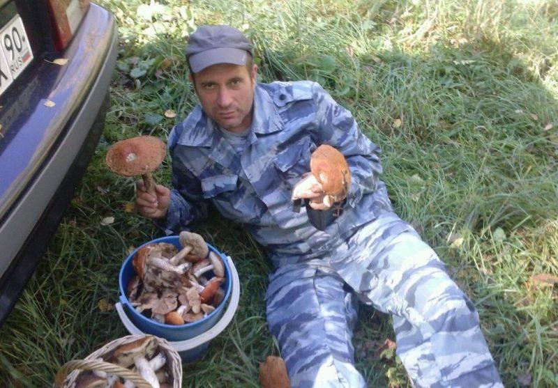 Андрея Иванова поздравляем с Днём рождения!