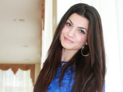 Мария Савина. Руководитель центра «ЛЕТОПИСЬ ВРЕМЁН»