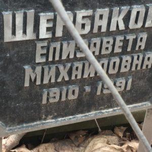Могли дочери Елизаветы Михайловны
