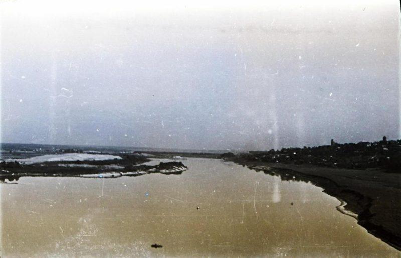 Каширский остров