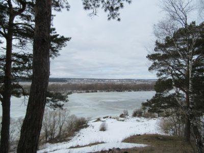 Земля Ростиславля, полная тайн