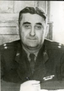 Федор Михайлович Щербаков,сын