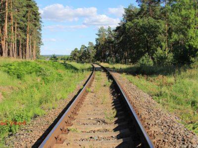 Железная дорога Озёры – Голутвин. Прорыв
