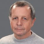 Кочергин Николай