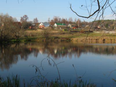 Село Комарёво