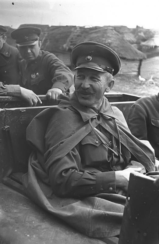 К 120-летию Героя Советского Союза П. А. Белова