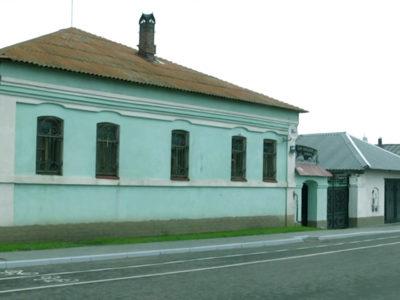 История восстановления дома купца Макарова в Коломне