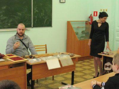 Историко-краеведческий центр «Летопись времён»