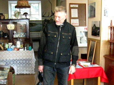 Журнал «Чудеса и приключения» в Озёрах