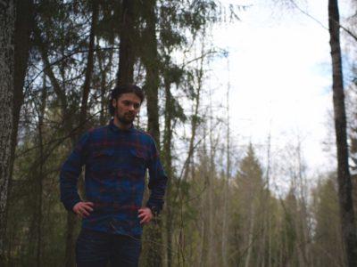 Андрей Маслов. Большое интервью о заповедном деле и философии окружающей среды