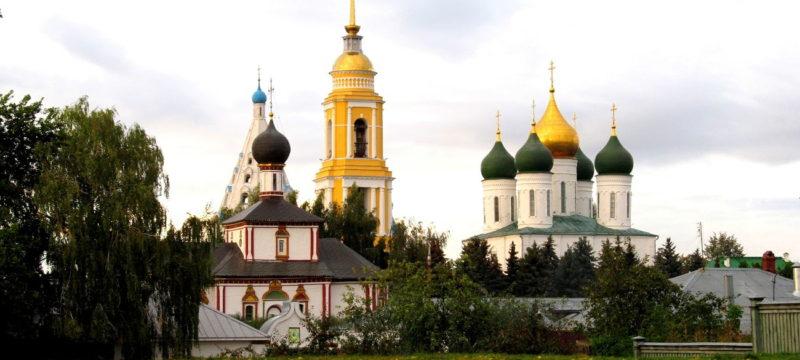 Большое Золотое кольцо России