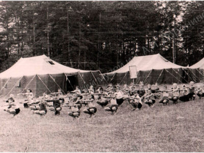 Пионерский лагерь «Лесная поляна»