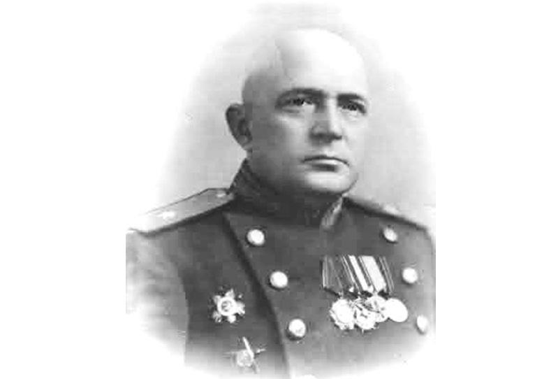 Мазепов Пётр Иванович — боевой путь парня из села Зимёнки